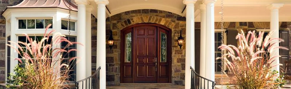 What Type Of Door Best Suits Your Home?