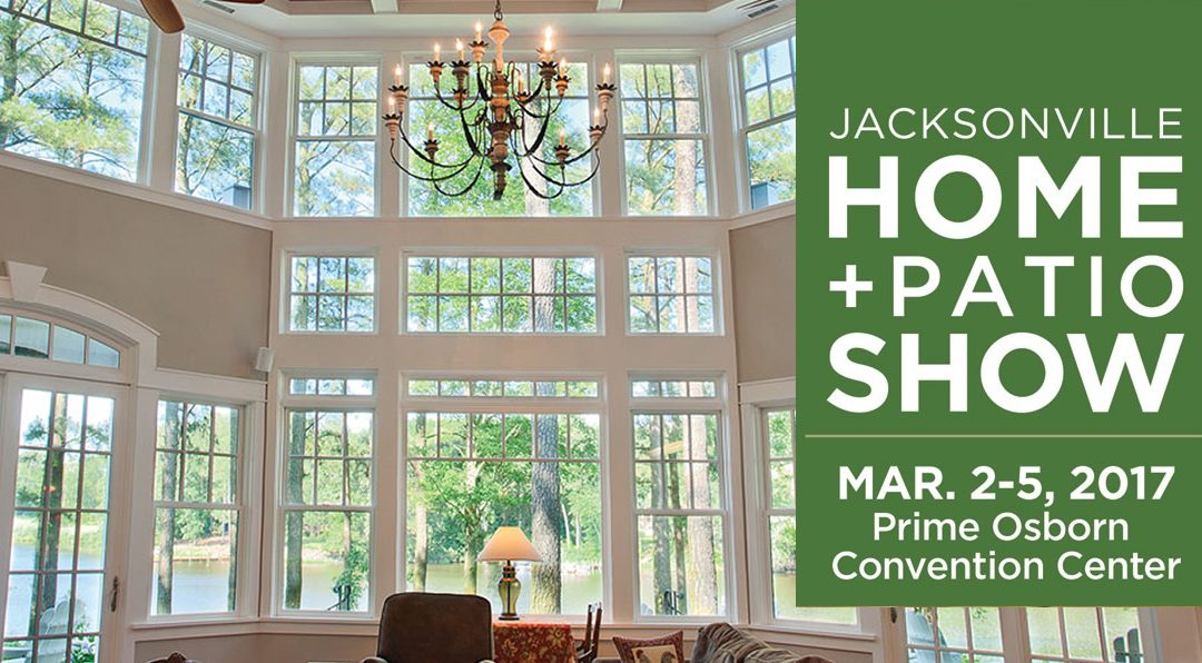 2014 Jacksonville Spring Home & Patio Show