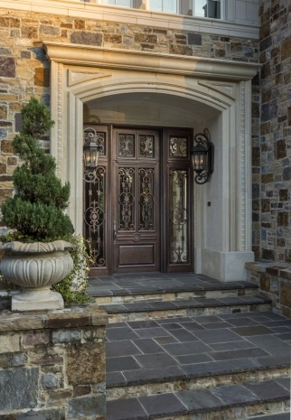 A Guide To Choosing The Perfect Front Door