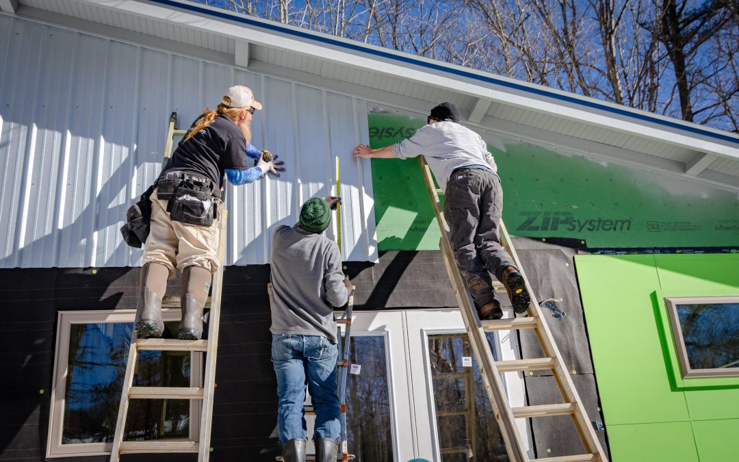 How Much Is Siding Really Going To Cost You?