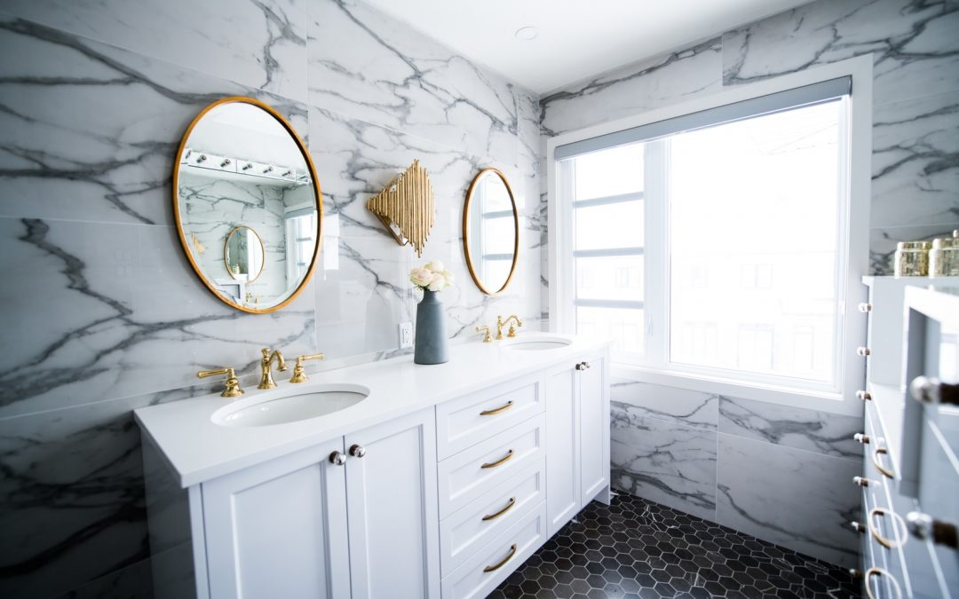 The Best Windows For Your Bathroom