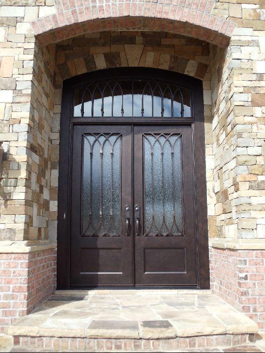 Big D Doors