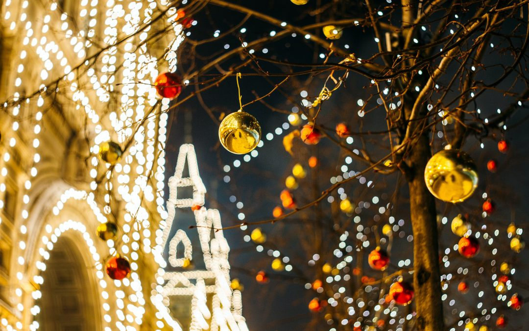 3 Fun Ways to Customize Your Home for the Holiday Season