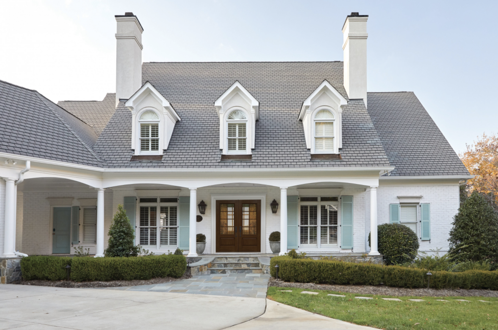 Choosing the best front door for your home can be a difficult decision to make. In this blog, We'll help you pick the perfect one!