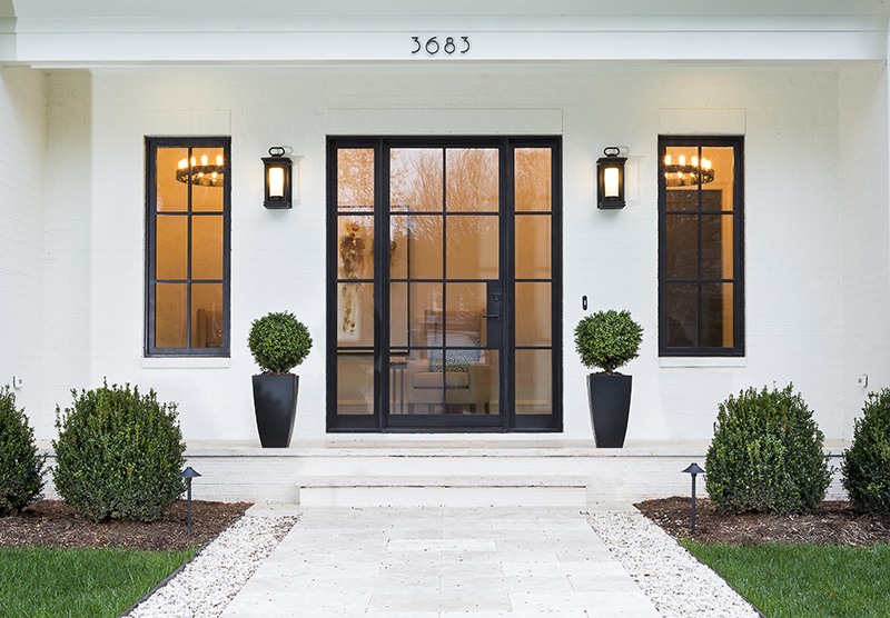 What is the Best Front Door For My Home?